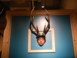 国立科学博物館 in 上野_f0153418_09410975.jpg