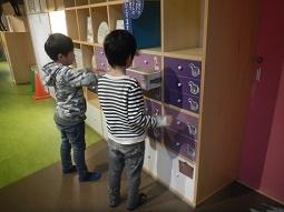 国立科学博物館 in 上野_f0153418_09415732.jpg