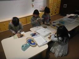 国立科学博物館 in 上野_f0153418_09423469.jpg