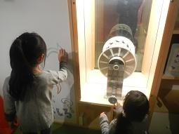 国立科学博物館 in 上野_f0153418_09425550.jpg