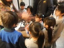 国立科学博物館 in 上野_f0153418_09452895.jpg