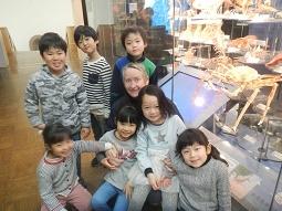 国立科学博物館 in 上野_f0153418_09454996.jpg