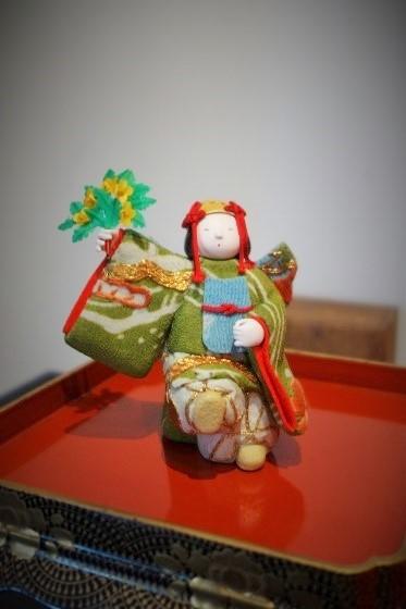 増田としこさんのお人形 色いろ ♫_b0232919_16200635.jpg