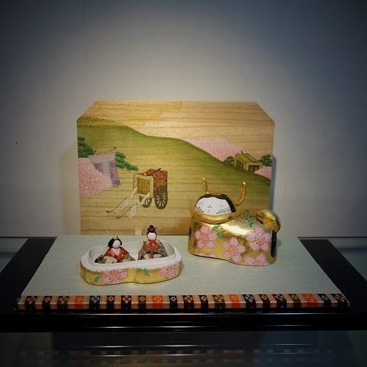 増田としこさんのお人形 色いろ ♫_b0232919_16262555.jpg