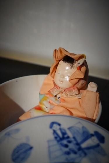 増田としこさんのお人形 色いろ ♫_b0232919_16444177.jpg