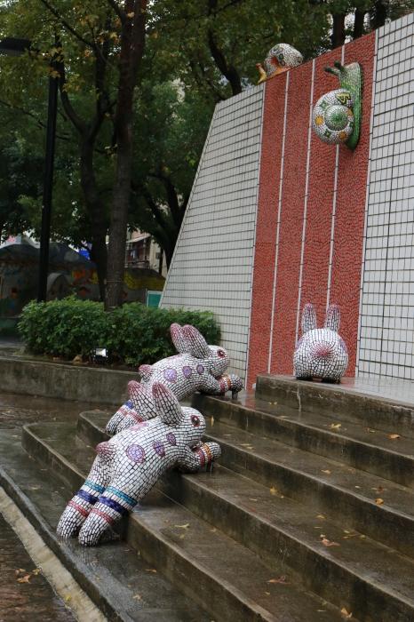 3日目フリープラン♪ 台湾旅行 - 13 -_f0348831_22341510.jpg