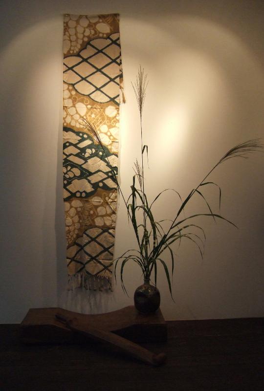 2009年秋の Gallery。_b0186148_18173157.jpg
