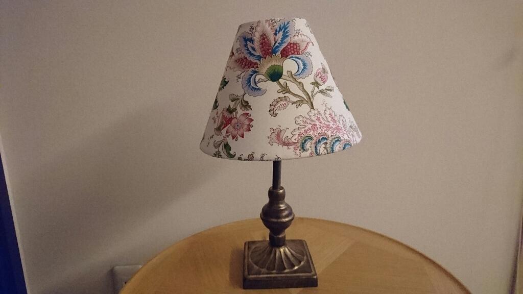 素敵なランプシェードと笠間のカフェ「風音」レッスンのご案内_c0206366_16021928.jpg