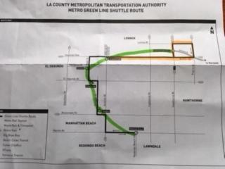 不便な電車通勤- Crenshaw/LAX Transit Project_e0350971_10065977.jpg