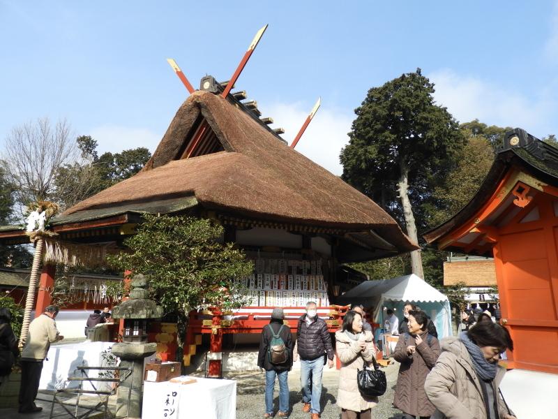 節分 吉田神社_e0048413_17173207.jpg