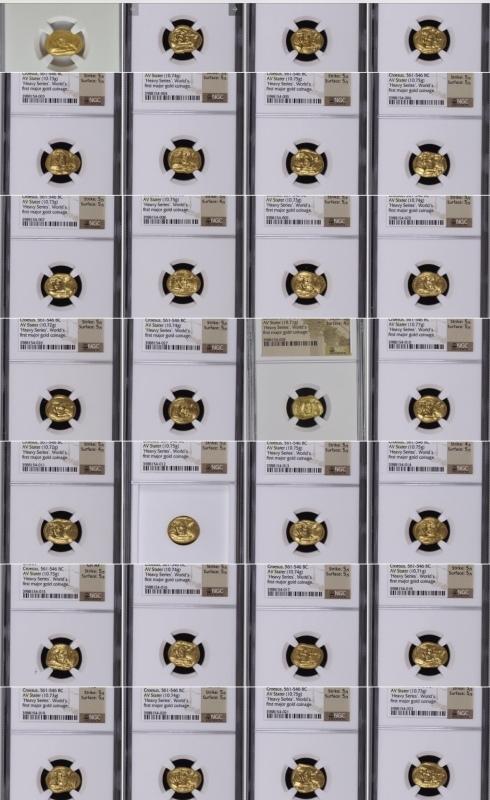 クロイソス王Heavyタイプ鑑定済みをまた!30個発見!🤨🤨🤨🤪🤪🤪🤪_d0357629_11504298.jpeg