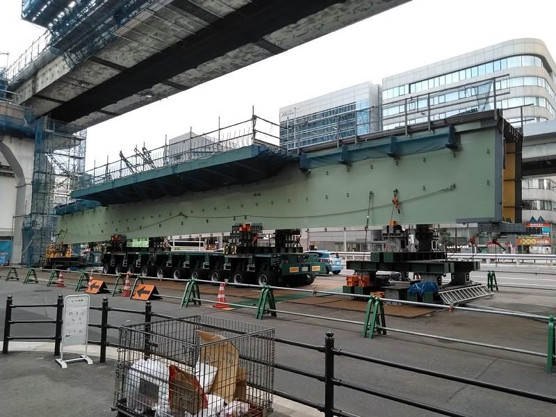西船場JCT 西本町交差点橋梁架設工事_c0340867_21075187.jpg