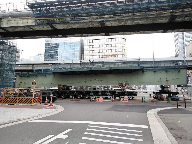 西船場JCT 西本町交差点橋梁架設工事_c0340867_21235360.jpg