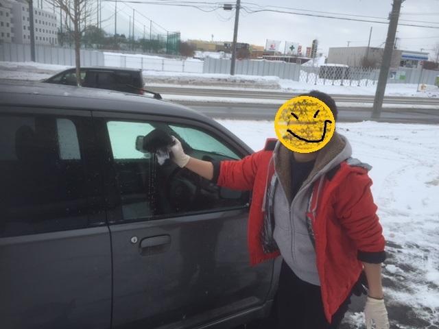 2月4日(日)しまブログ(゚ω゚)♪パレットK様ご成約(゜o゜)♪ekスポーツT様納車(*´∀`)ローンに不安のある方ご相談ください♪*TOMMYアウトレット*_b0127002_16061986.jpg