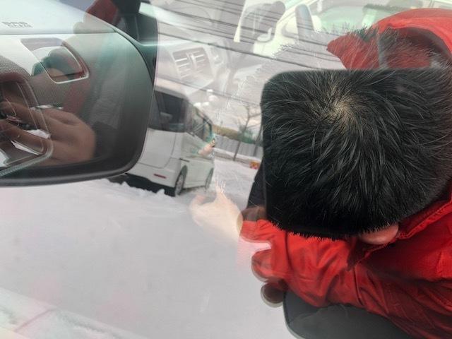 2月4日(日)しまブログ(゚ω゚)♪パレットK様ご成約(゜o゜)♪ekスポーツT様納車(*´∀`)ローンに不安のある方ご相談ください♪*TOMMYアウトレット*_b0127002_16091991.jpg