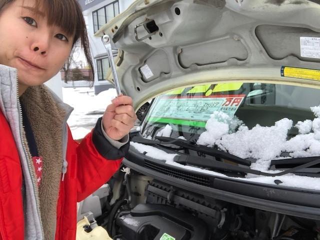2月4日(日)しまブログ(゚ω゚)♪パレットK様ご成約(゜o゜)♪ekスポーツT様納車(*´∀`)ローンに不安のある方ご相談ください♪*TOMMYアウトレット*_b0127002_16103327.jpg