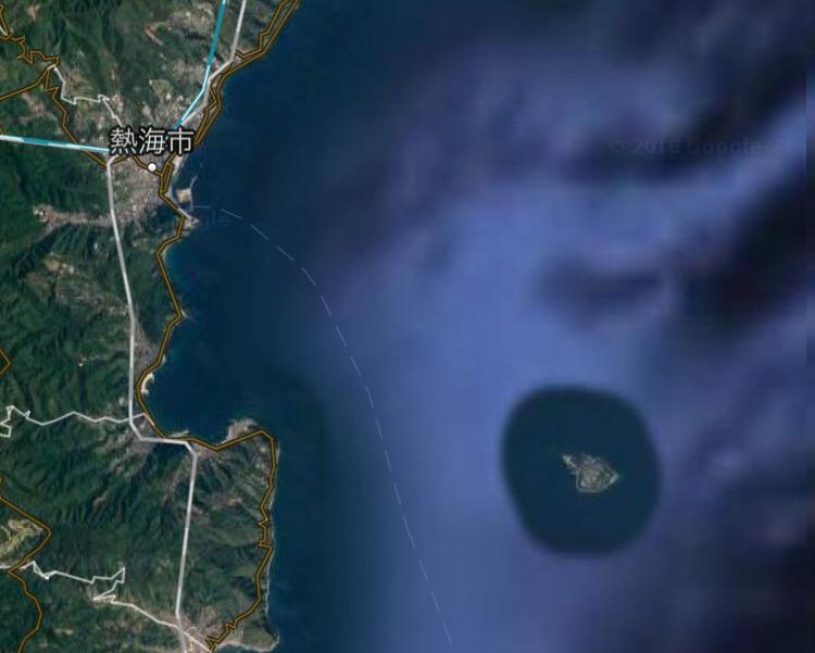 海界の村を歩く 太平洋 初島_d0147406_20000786.jpg
