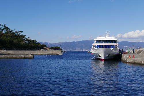 海界の村を歩く 太平洋 初島_d0147406_20083376.jpg