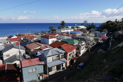海界の村を歩く 太平洋 初島_d0147406_20233327.jpg