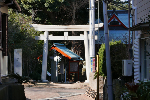 海界の村を歩く 太平洋 初島_d0147406_20465407.jpg