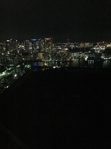 コンラッド東京_c0223630_22010959.jpg