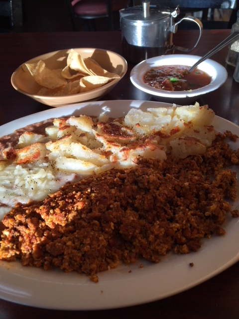 今日の朝食はメキシカン_e0350971_15453812.jpg