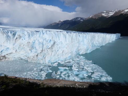 """10日目:ペリトモレノ氷河トレッキング \""""BIG ICE\""""_a0207588_17401796.jpg"""