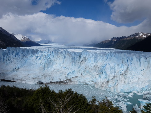"""10日目:ペリトモレノ氷河トレッキング \""""BIG ICE\""""_a0207588_17411679.jpg"""