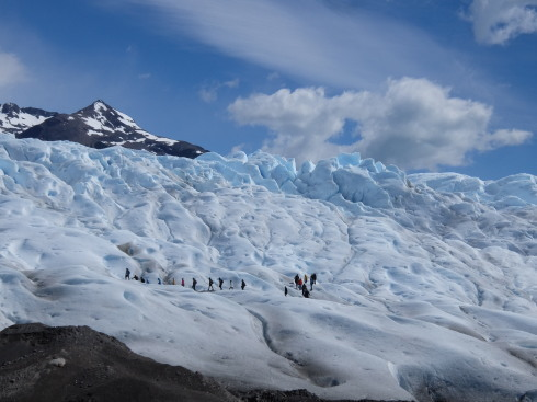 """10日目:ペリトモレノ氷河トレッキング \""""BIG ICE\""""_a0207588_18103749.jpg"""