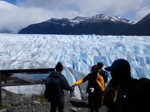 """10日目:ペリトモレノ氷河トレッキング \""""BIG ICE\""""_a0207588_18162464.jpg"""