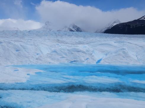 """10日目:ペリトモレノ氷河トレッキング \""""BIG ICE\""""_a0207588_19233471.jpg"""