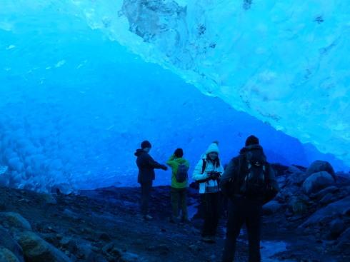 """10日目:ペリトモレノ氷河トレッキング \""""BIG ICE\""""_a0207588_19360525.jpg"""