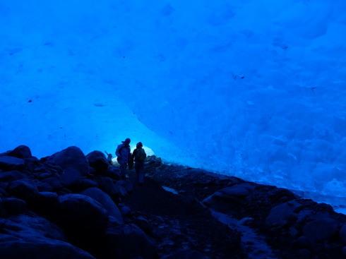 """10日目:ペリトモレノ氷河トレッキング \""""BIG ICE\""""_a0207588_19380281.jpg"""