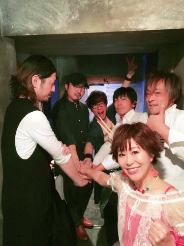 ありがとう💕「Chihiro Yonekura LIVE CARNIVAL 2018~Give me five!~ 」メモリー前編✨_a0114206_18324263.jpeg