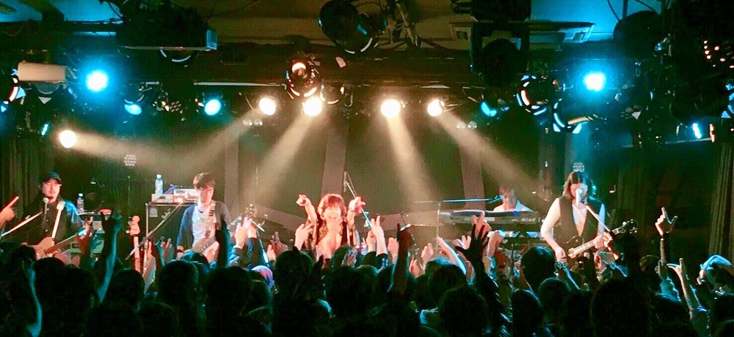 ありがとう💕「Chihiro Yonekura LIVE CARNIVAL 2018~Give me five!~ 」メモリー前編✨_a0114206_23325002.jpeg