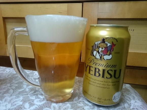 2/4夜勤明け モルソン・カナディアン・ビール with 第52回スーパーボウル_b0042308_18214771.jpg