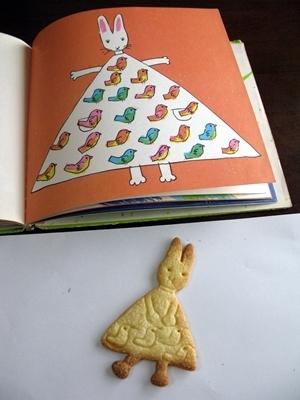 手づくりクッキー型 その5_f0129726_19124274.jpg