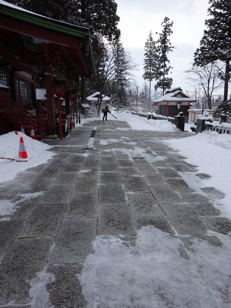今日も除雪から_c0111229_19184377.jpg