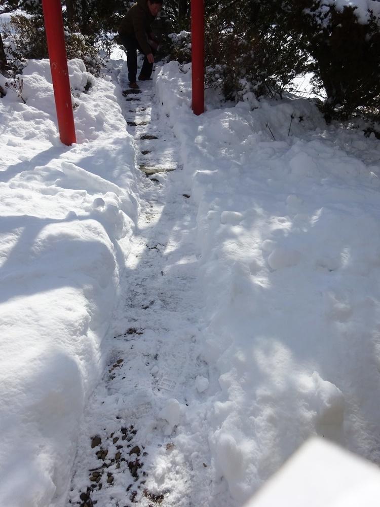 今日も除雪から_c0111229_19190809.jpg