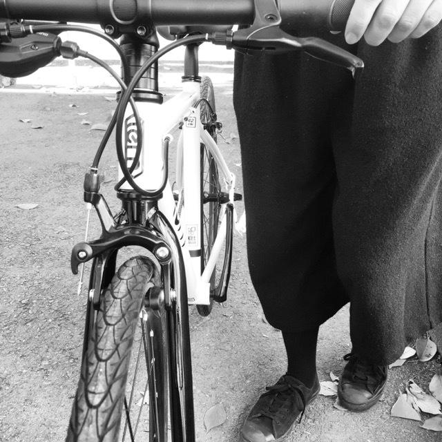 2018 tern ターン 「CLUTCH クラッチ」 クロスバイク 650c おしゃれ自転車 自転車女子 自転車ガール クラッチ_b0212032_20455666.jpg