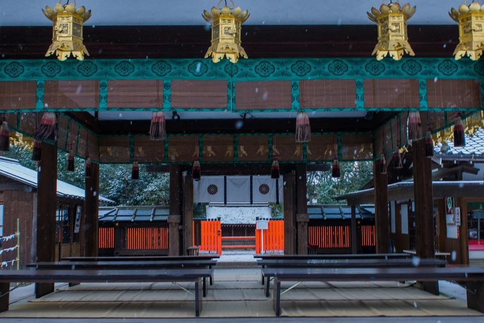 河合神社の雪景色_e0363038_18151136.jpg