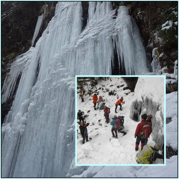 四王寺の滝と行者の滝_e0164643_09555876.jpg