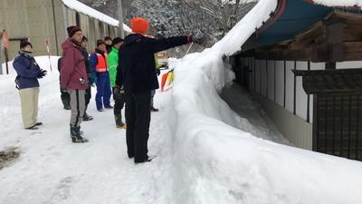 2/2 【上州雪かき道場2018】に参加しました。_a0247584_06485930.jpg