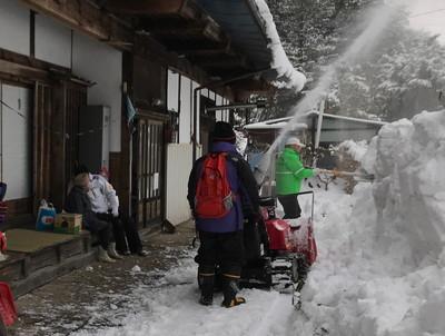 2/2 【上州雪かき道場2018】に参加しました。_a0247584_06490003.jpg