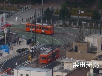 ○松山のランドマーク「くるりん」_f0111289_06200355.jpg