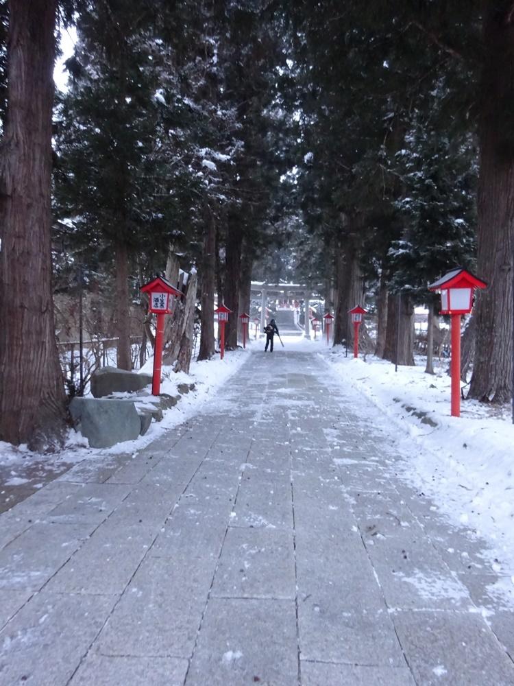 今朝も除雪から_c0111229_18374319.jpg