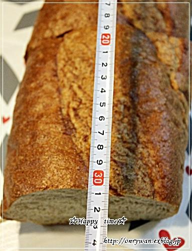 でっかいバゲットでパン弁当♪_f0348032_18081917.jpg