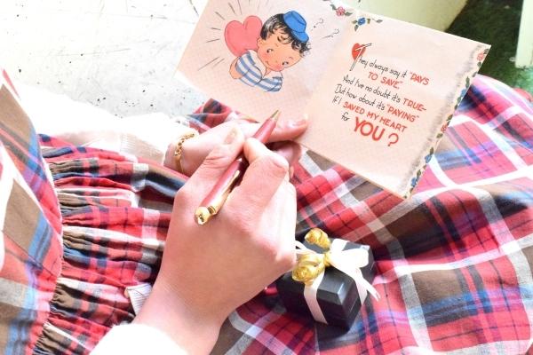 Prepare for Valentine ♡_e0148852_16424953.jpg