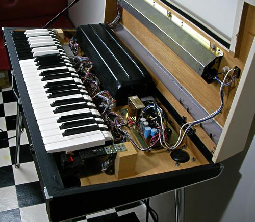 Yamaha YC-10 ivory[og067]_e0045459_22545506.jpg