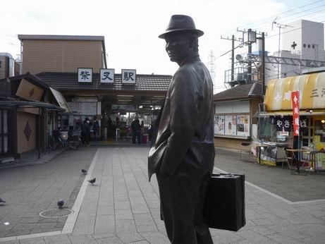 日本滞在 8. (最終日は柴又へ)_a0280569_0585354.jpg